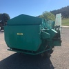 Jetstream Mammoth Mixer Wagon