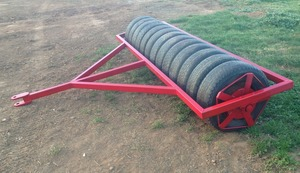 3Mtr Pasture Roller For Sale
