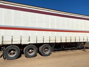 Freighter 41' Flat Top