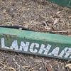 Blanchard Finger Harrow Bar