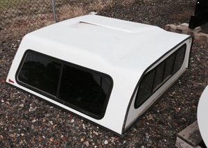 Toyota Hilux Ute Canopy For Sale