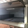 Ute Canopy With Stands
