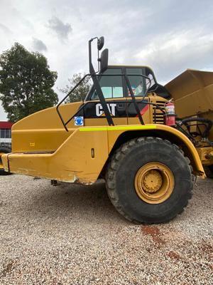 2008 Caterpillar 740 Articulated Dump Truck