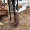 Hydraulic Post Digger