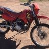 Honda CTX 200