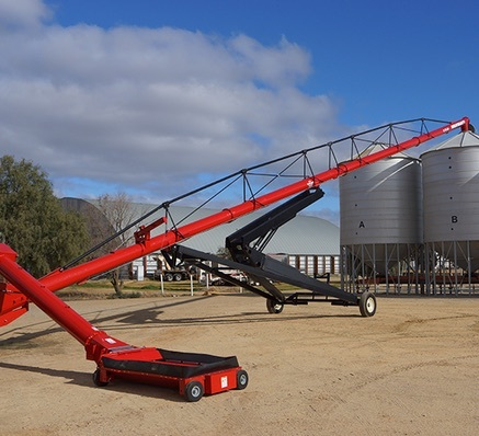 $1500 off RRP for PMM's for the New 13-inch x 94ft Wheatheart SP Swingaway Auger with PTO Drive - PAC Elmore