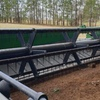 2003 John Deere 9650 STS Header with 36ft Front & trailer