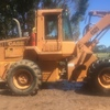 CASE 621 LOADER WITH 4in1 BUCKET