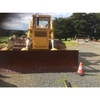 Under Auction- Komatsu D53P - 17 Bulldozer w Power shift For Sale Original in Excellent condition - 2% Buyers Premium on All Lots
