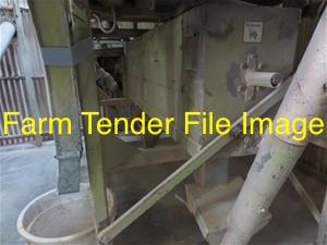 WANTED - Hannaford Seedmaster Seed Cleaner/Grader.