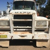 1979 Mack Prime Mover R Model
