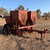 Huge range of machinary/ fencing/ scrap metal/ old cars/ lawnmowers