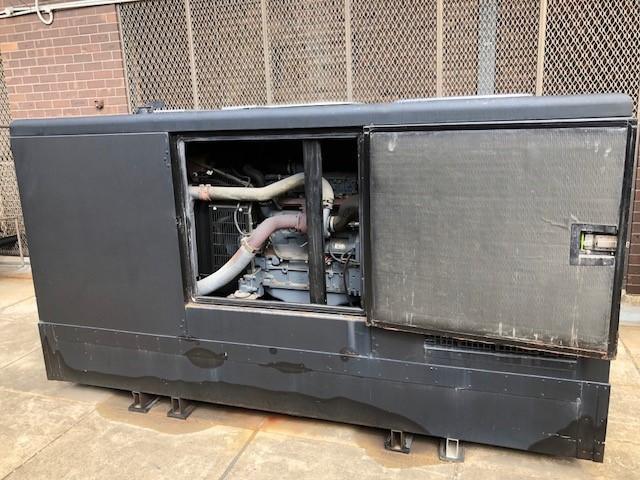Pramac 110KVA Generator