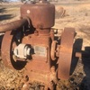 Ronaldson Tippett engine