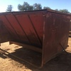Large Cattle Feeder