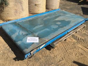 Conveyor Smooth PVC belt -1500 wide