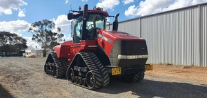 2013 Case IH STX 550 Tractor (Including Freight to NSW or QLD Farming areas)