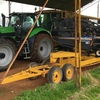 Claas Lexion 460R Header Harvester For Sale - Low Hours w Comb Trailer -  Harvest Ready! ##PRICE REDUCTION##