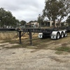 2012-2013 Freighter Super Light Skel Container B Double Trailers