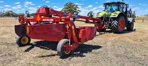 2016 New Holland 313 Mower Conditioner
