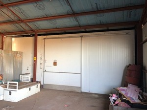 Under Auction - (A137) - Coolstore Panels and Equipment - 2% + GST Buyers Premium On All Lots