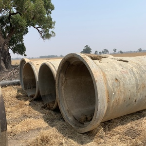 Irrigation Pipes