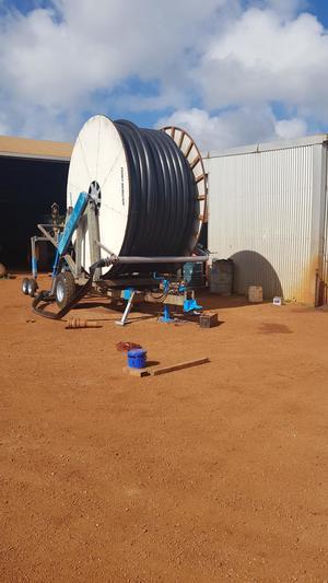 400m Southern Cross Irrigator