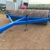 Kinnear Steel Land Roller