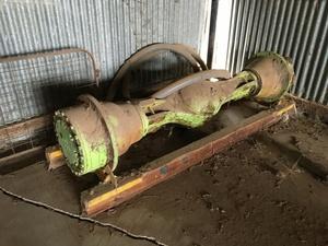 Steiger Parts Diff Axle