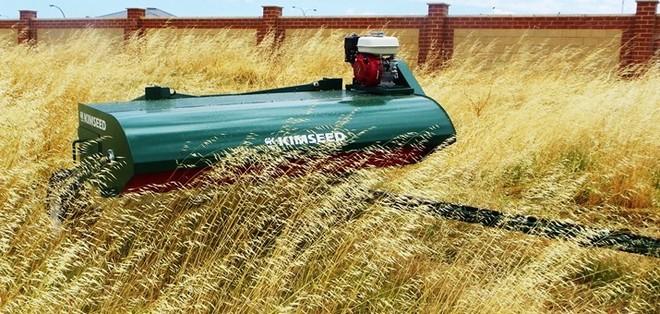 1.5 & 2 metre Trailed Brush Harvesters