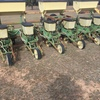 Mason Deere 6 Row Planter