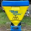 Slug master spreader