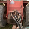 Case IH 9250 Tractor + GPS