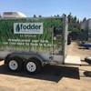 Fodder Solutions Demo Trailer