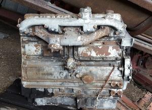 Perkins 6.354 Motor