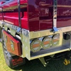 Norweld Dual Cab Deluxe Tray only