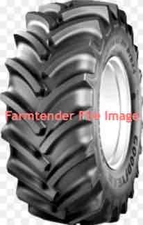 Wanted Tyres and Rims 520x85x46