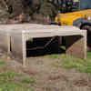 Concrete box Culverts set of 3