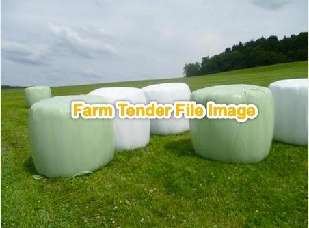350 x Pasture Rolls (Last Season 19/20)