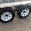 NEW 3500KG BOBCAT EXCAVATOR TRAILER - Hot Dipped Gal - Finance available