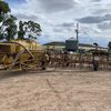 Under Auction - (A135) - Gyral 12.6m Air Seeder - 2% + GST Buyers Premium On All Lots