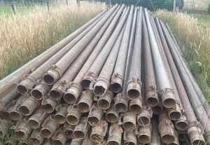 100 Southern Cross Pipes (7m X 100mm)