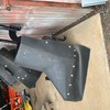 Under Auction - Under Auction (A116) - New Poly Crop Guards - 2% + GST Buyers Premium On All Lots