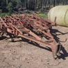 Massey Ferguson 120  21 tyne  Scarifier