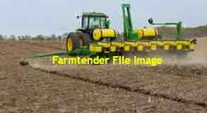 WANTED Maxemerge Precision Planter