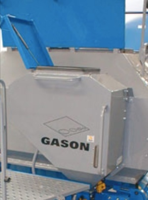WANTED Gason Small Seed Box