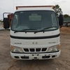 Hino Dutro 300 Freezer Pantech Truck