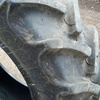 Under Auction - (A131) - Continental Contract Tractor Tyre 340/85 R28 - 2% + GST Buyers Premium On All Lots