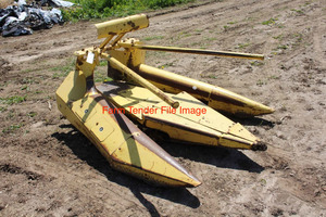 WANTED 2 Row Corn Front for New Holland Forage Harvester