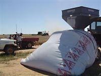 Ipesa Grain Bags 10 Foot X 75m